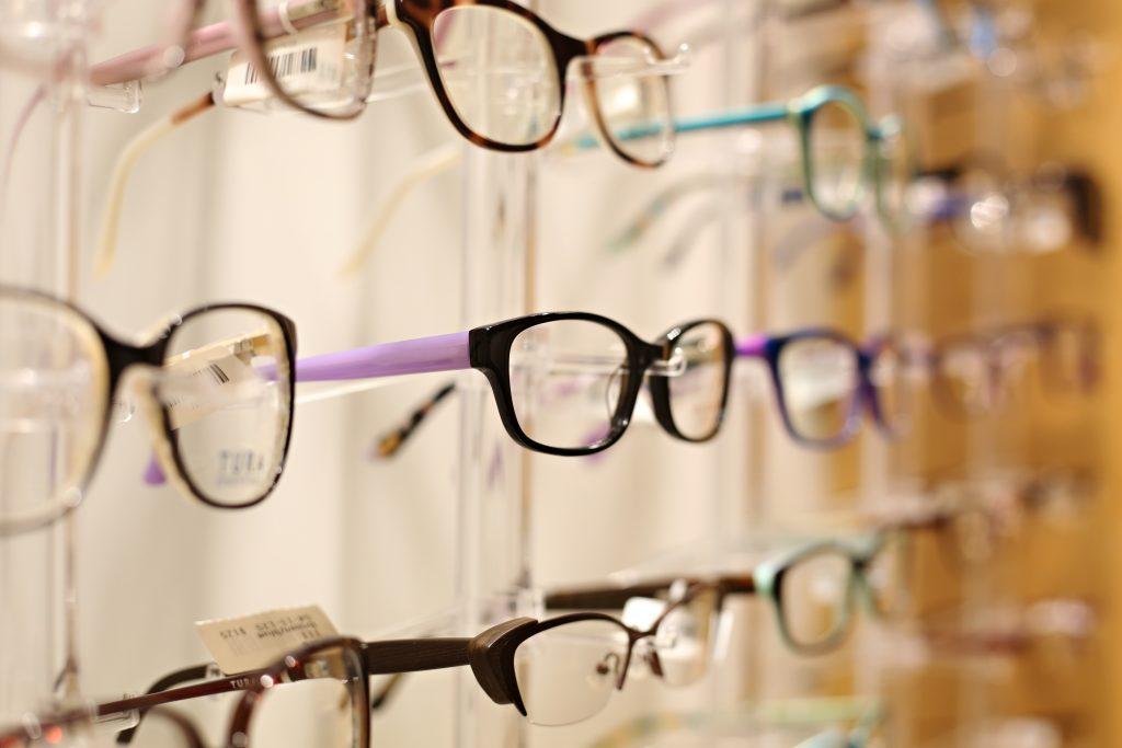 Glasses Davidson Eye Associates