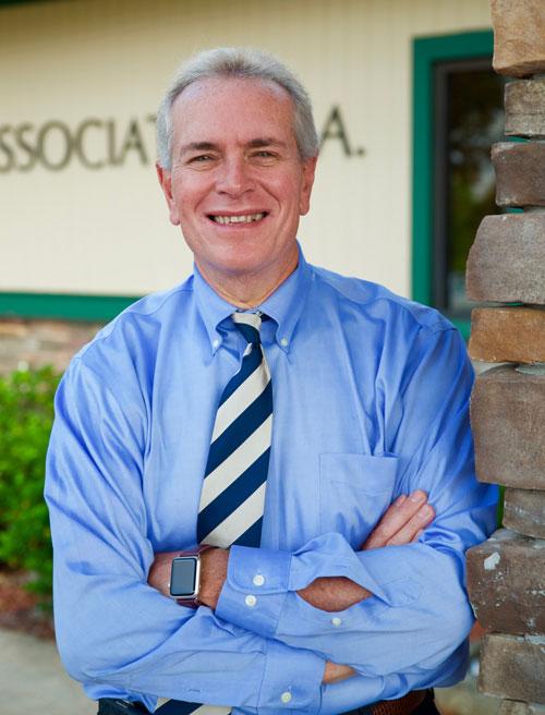 Dr. David Sasser
